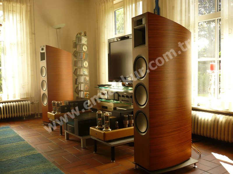 klipsch p 38f palladium hi end hoparl r. Black Bedroom Furniture Sets. Home Design Ideas